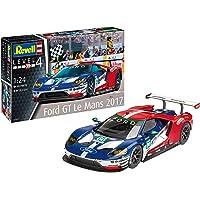 Revell 0704112Maqueta de Ford GT–Le Mans en Escala
