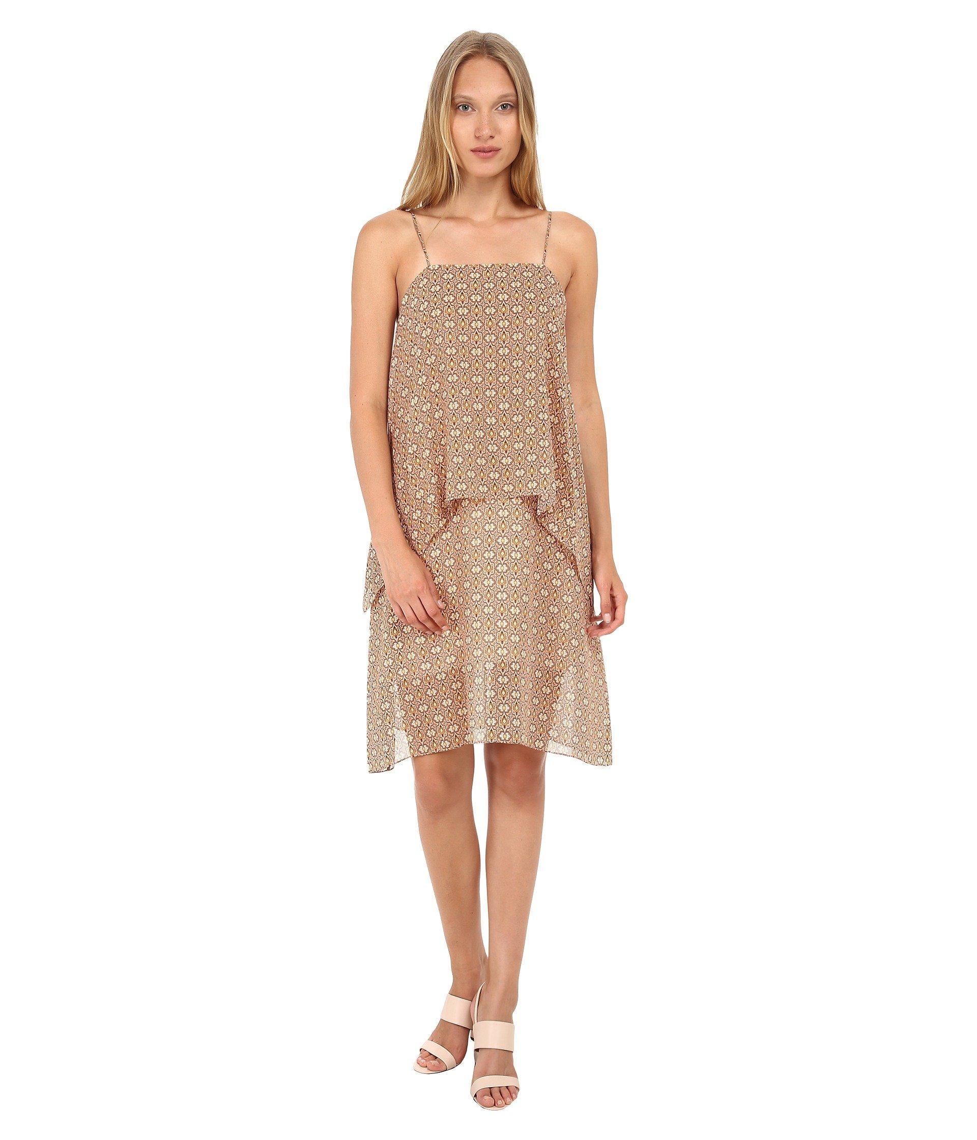 Theory Women's Dafeon Dress Nectar Dress