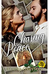 Chasing Peace (Reclaiming Life Book 1) Kindle Edition