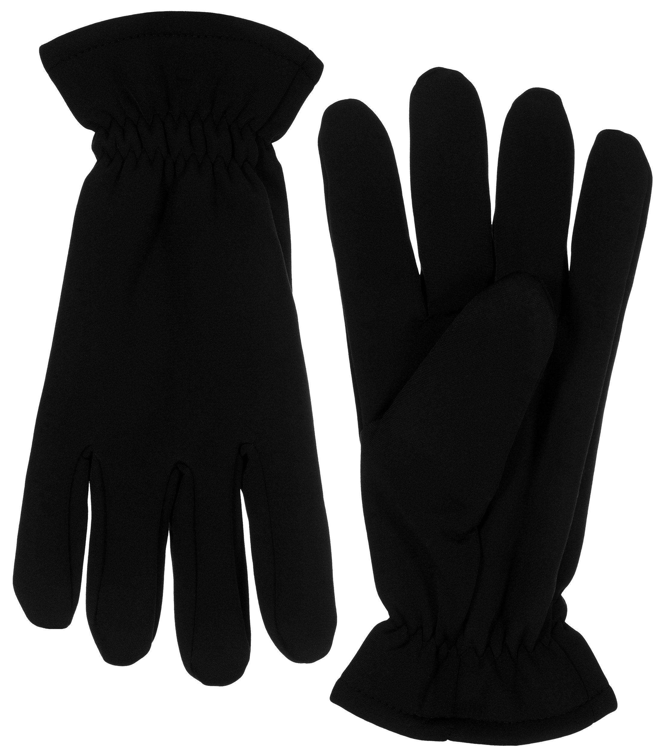 Polar Extreme Men's Insulated Weather Resistant Winter Gloves (Medium-Large)