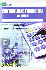 Contabilidad Financiera, Vol. 2 Paperback