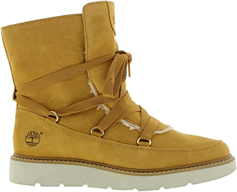 chaussure fourrees femme hiver timberland