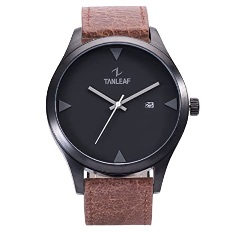 TanLeaf 4-Pillars Collection - The Anti-SmartWatch