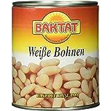 SUNTAT Weisse Bohnen, 1er Pack (1 x 800 g Packung)