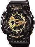 [カシオ]Casio 腕時計 Baby-G ビッグケースシリーズ 【数量限定】 BA-110-1AJF レディース