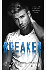 BREAKER: A Brother's Best Friend Standalone Romance Kindle Edition