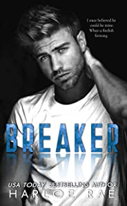 BREAKER: A Brother's Best Friend Standalone Romance (English Edition)
