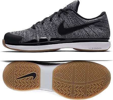 all black nike tennis shoes