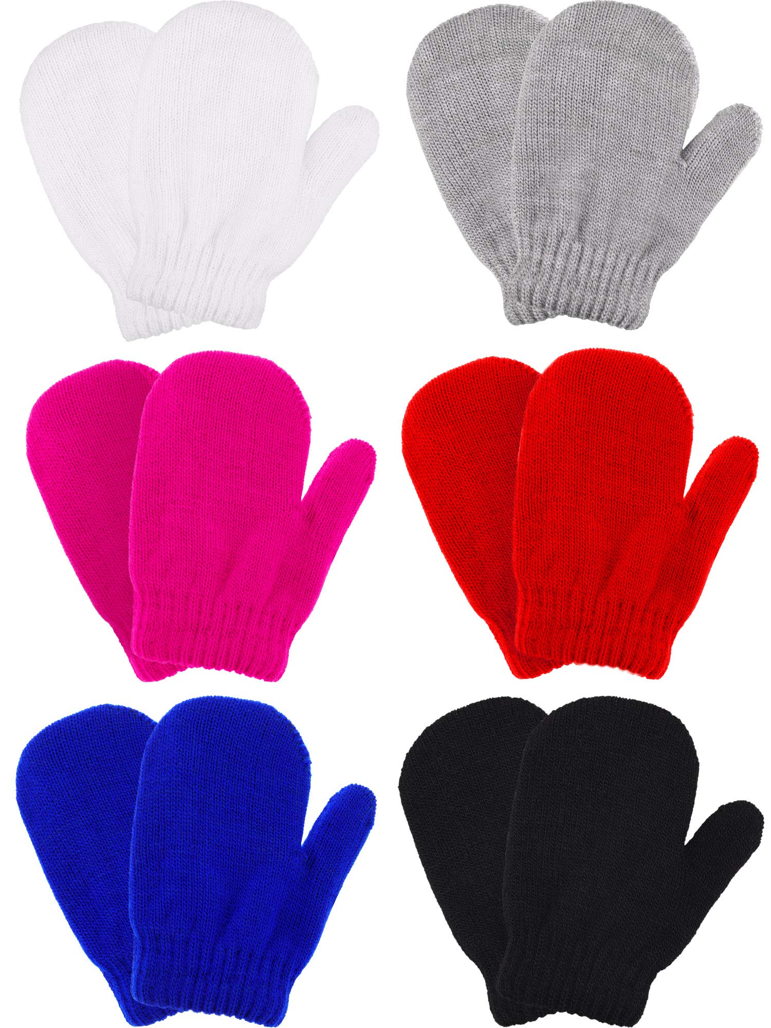 Best Rated in Girls' Cold Weather Mittens & Helpful
