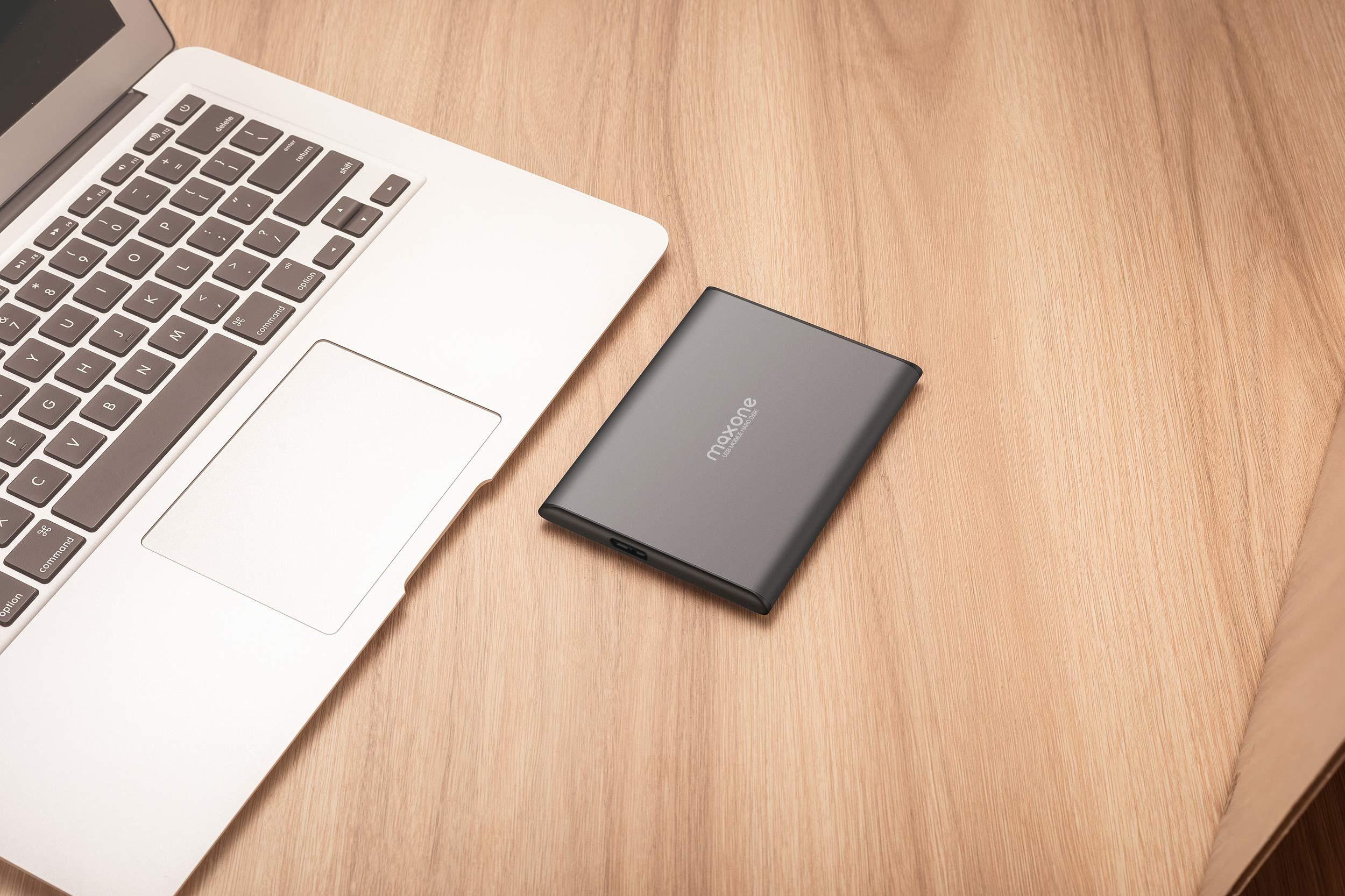 Hard Disk Esterno 500GB -2,5\