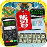 Real Credit Card Shopping Spree - Kids Credit Card Charge It & Shopping Spree Games FREE