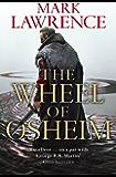 The Wheel of Osheim (Red Queen's War, Book 3)