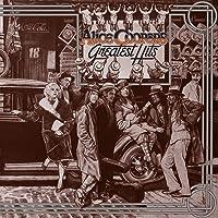 Alice Cooper's Greatest Hits (140 Gram Vinyl)