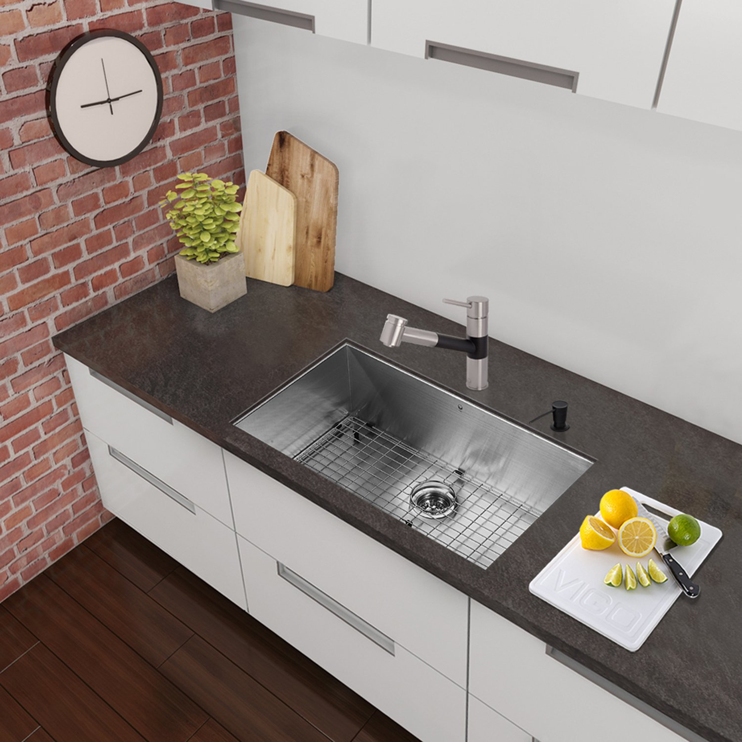 vigo sink reviews
