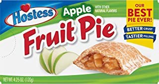 product image for Hostess Fruit Pie - Apple - 4.5 oz (Pack of 4)