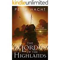 The Lord of the Highlands (The Sylvan Chronicles Book 5)