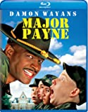 Major Payne [Blu-ray]