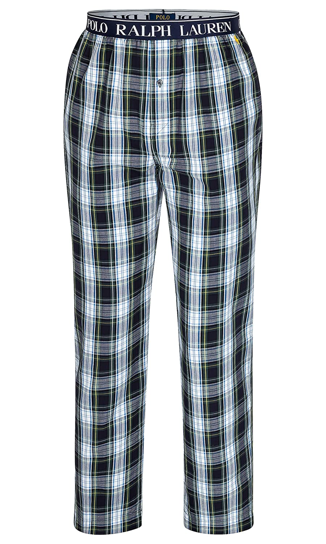 POLO RALPH LAUREN - Pantalones Largos de Pijama para Hombre ...