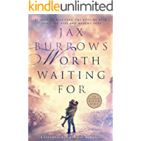 Worth Waiting For (The O'Connors Book 1)