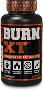 top 3 fat burners out right now