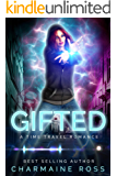 Gifted : A time travel paranormal romance