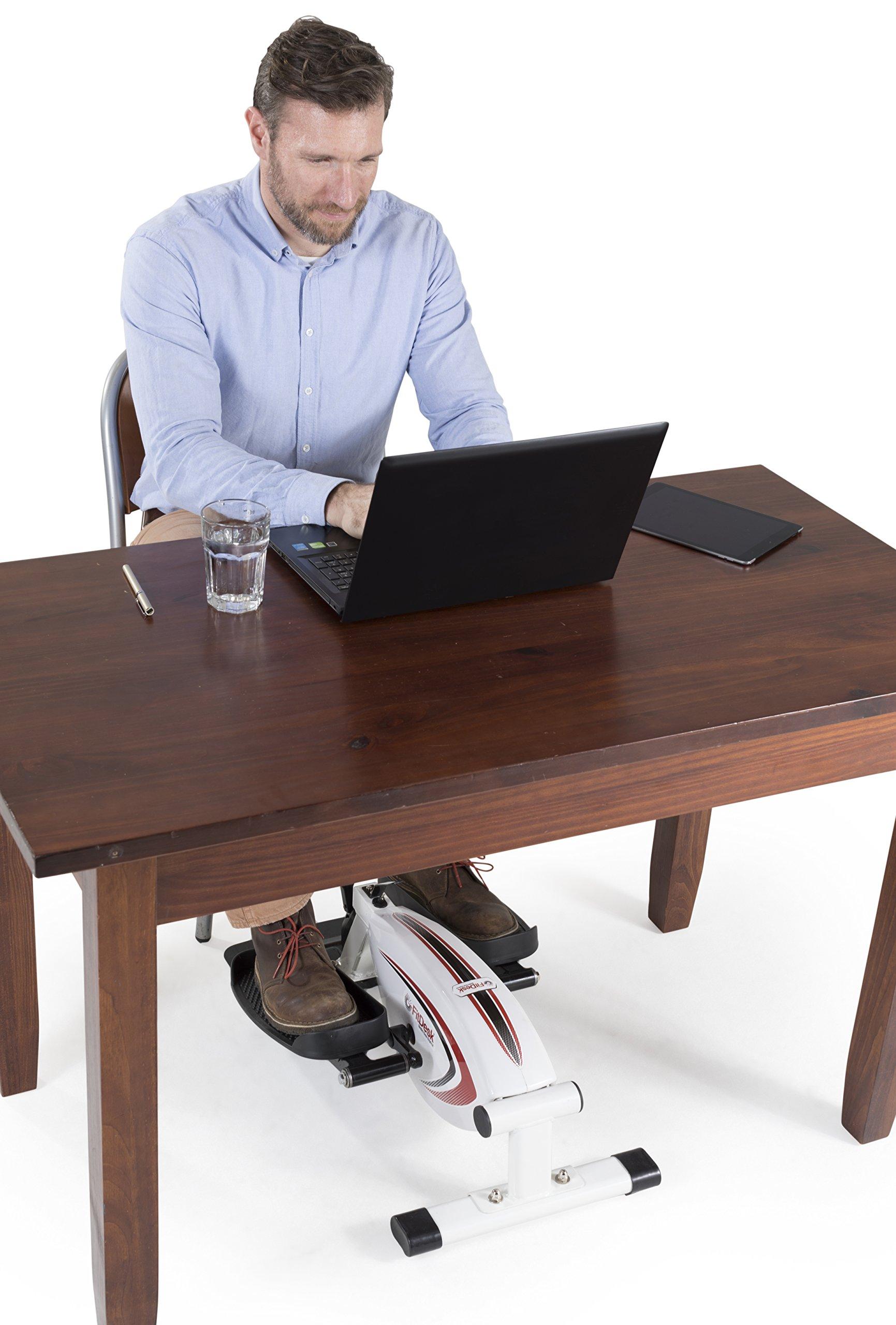 FitDesk Under Desk Elliptical Trainer by FitDesk (Image #6)