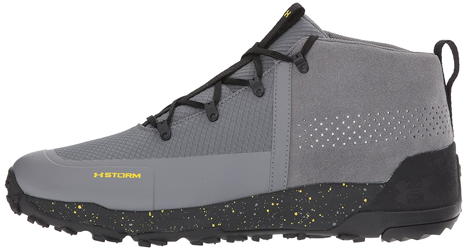 Under Armour Men's Burnt River 2.0 Mid Hiking Boots 1299197