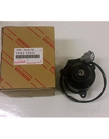 Lexus 16363-50030, Engine Cooling Fan Motor