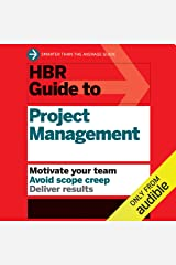 HBR Guide to Project Management Audible Audiobook
