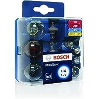 BOSCH 1987301111 H4 Maxibox gloeilampen