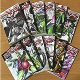 機動戦士クロスボーン・ガンダム ゴースト コミック 全12巻完結セット (カドカワコミックス・エース)