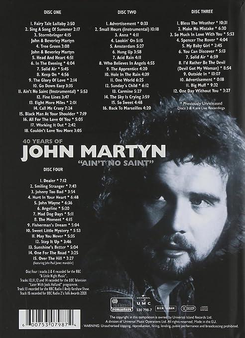 john martyn solid air torrent