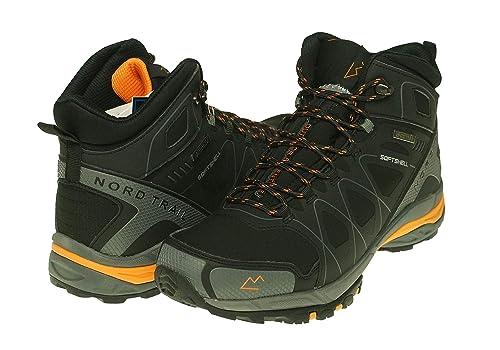 61681f9fceb32 Amazon.com | Nord Trail Men's Mount Hood Hi Boots | Boots