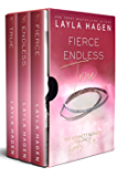 Fierce, Endless, True (The Bennett Series Collection Book 3)