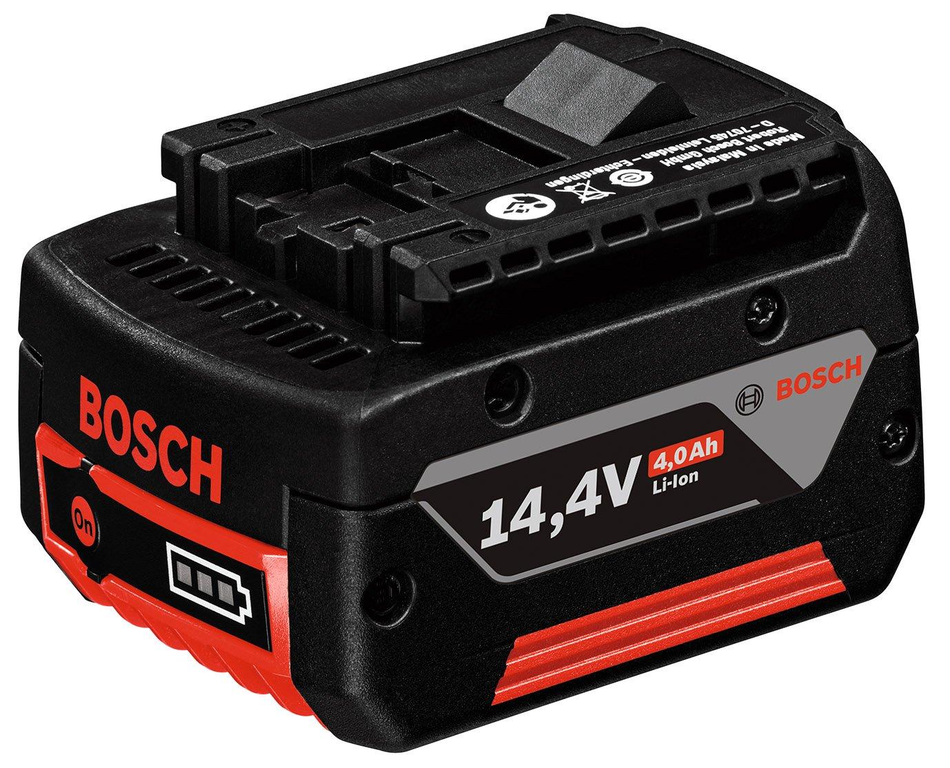 BOSCH(ボッシュ) 14.4V4.0Ahリチウムイオンバッテリー
