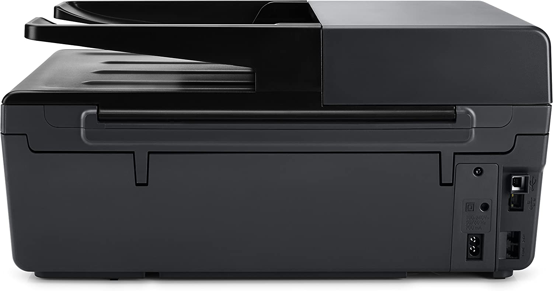 HP Officejet Pro 6830 Pack - Impresora multifunción de tinta + Cartucho de tinta original tricolor (cian, magenta y amarillo) (935): Amazon.es: Informática