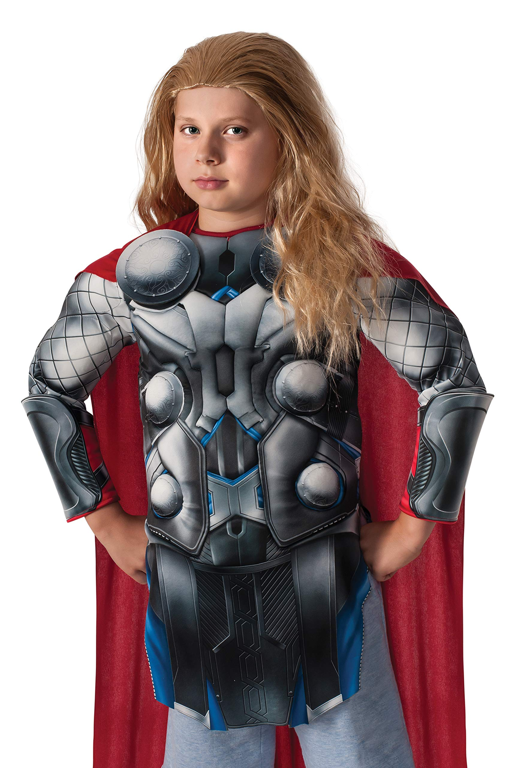 Avengers 2 Age of Ultron Child's Thor Wig by Rubie's