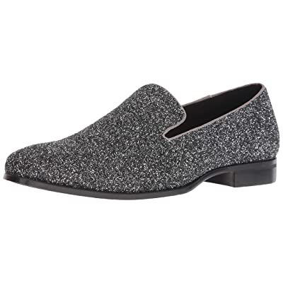 STACY ADAMS Men's Swank Glitter Slip-on Loafer | Shoes