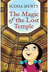 The Magic of the Lost Temple Kindle Edition