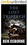 The Lost Triptych (Danny Rawlings Mysteries Book 4)