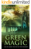 Greenmagic: A Sword and Sorcery Classic