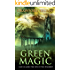 Greenmagic: A Sword and Sorcery Classic