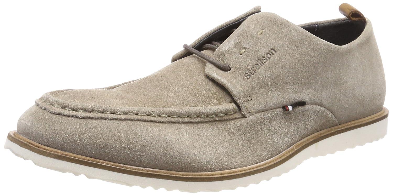 Strellson Brad LFU, Zapatos de Cordones Derby para Hombre