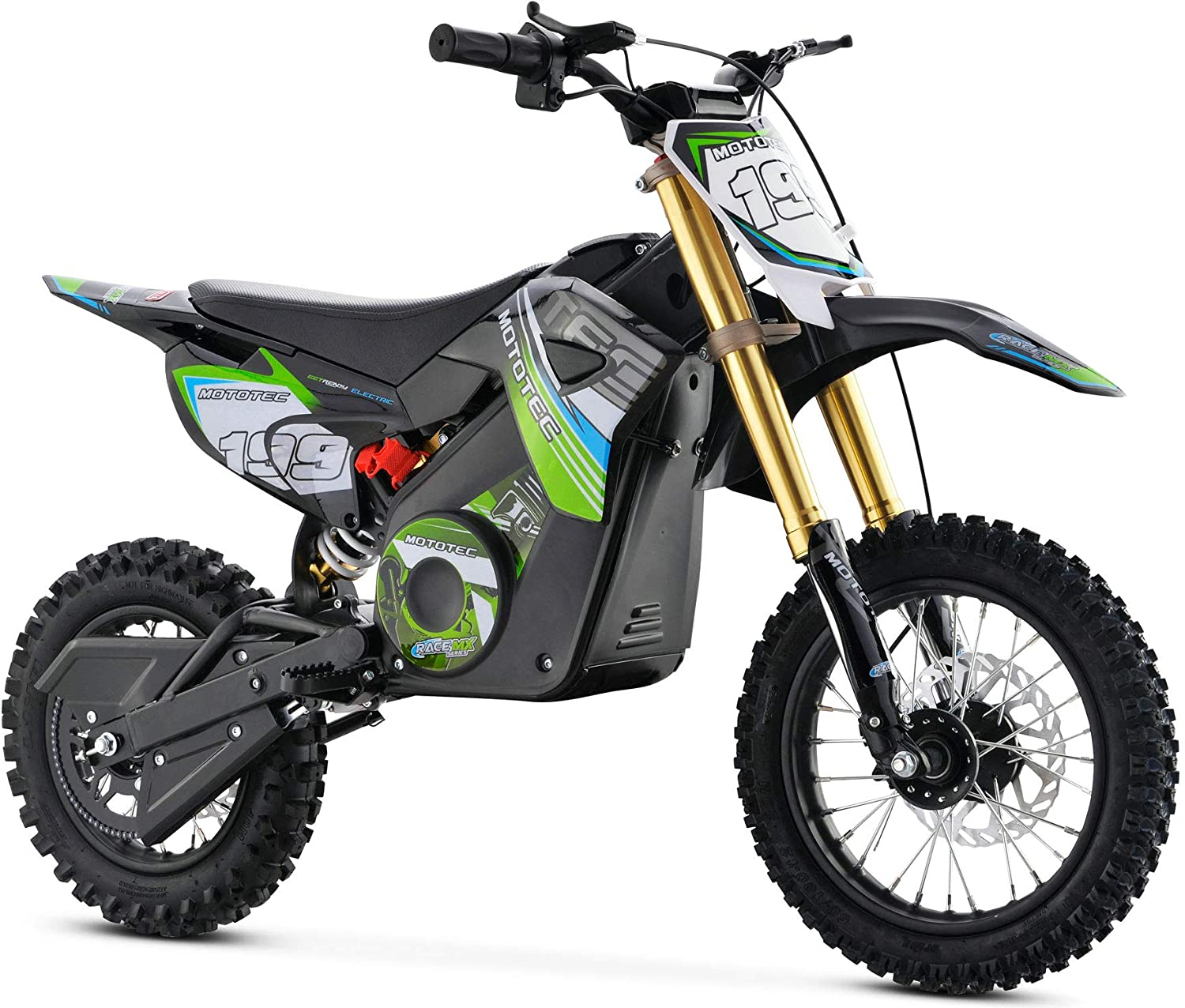 Top 12 Best Dirt Bike For Kids (2020 Reviews & Buying Guide) 9