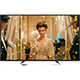 Panasonic TX-40FSW504 40 Zoll Smart TV (100 cm, TV LED Backlight, Full HD, Quattro Tuner, HDR, schwarz)
