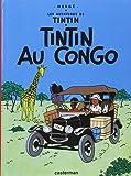 Les Aventures de Tintin, Tome 2 : Tintin au Congo : Mini-album