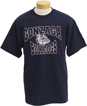 NCAA Gonzaga Bulldogs T-Shirt V2