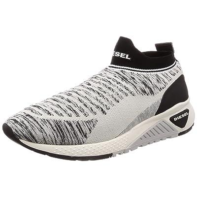 Diesel Men's SKB S-kb ATHL Sock Ii-Sneakers: Shoes