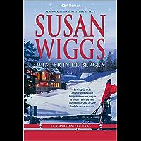 Winter in de bergen (HQN Roman Book 45)
