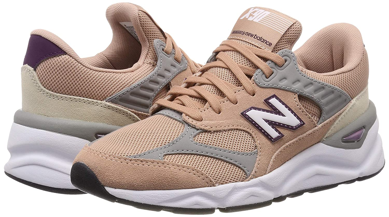 Gentiluomo Signora New Balance X-90, scarpe scarpe scarpe da ginnastica Donna Buon design Qualità stabile Conosciuto per la sua bellissima qualità   Benvenuto  bfe949